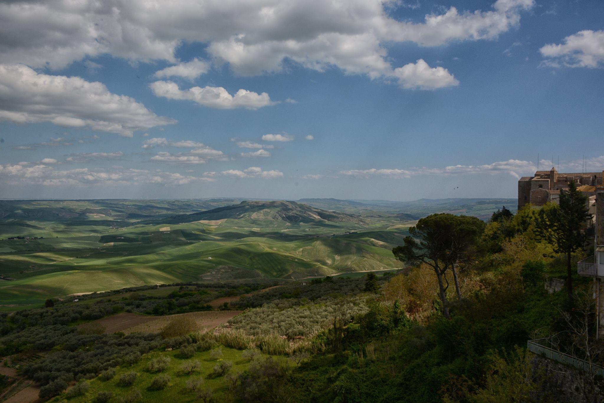 Alla scoperta dei territori tra Puglia e LucaniaLaVerdeVia
